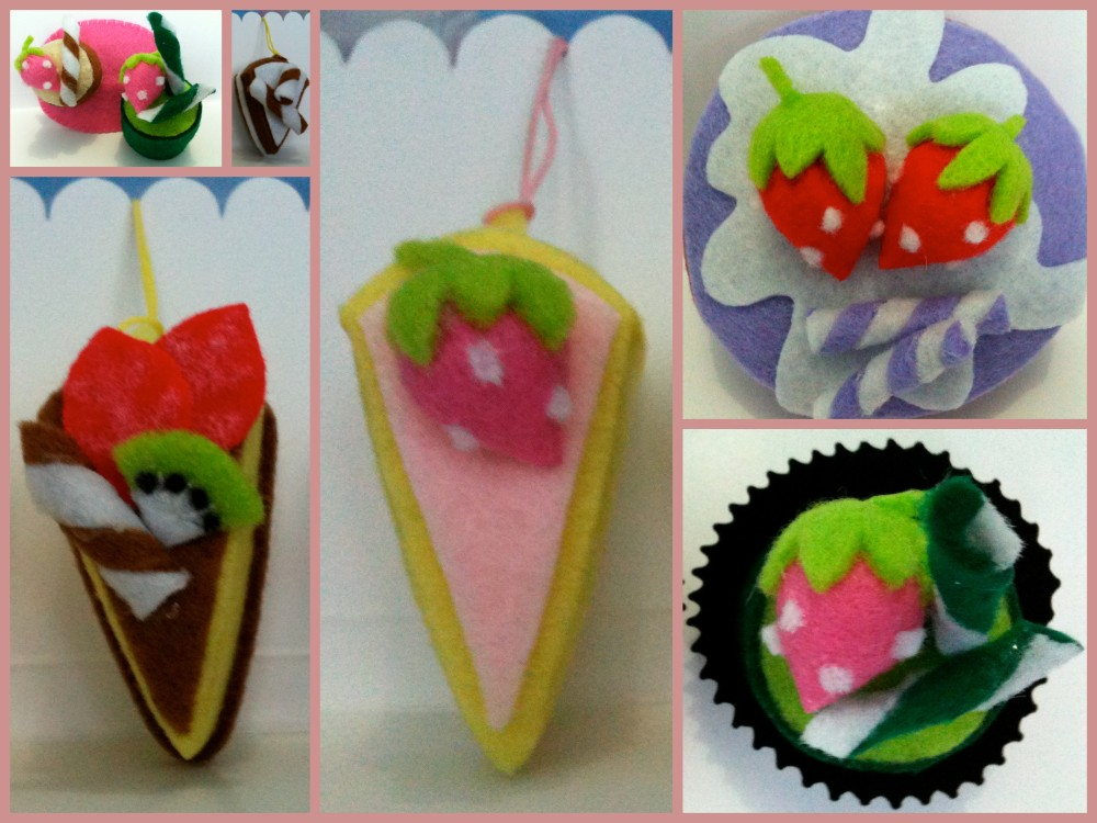 Flanel Cakes (1/2)
